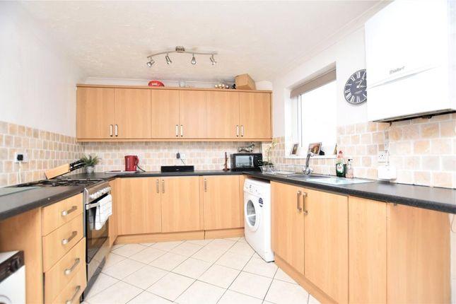 Kitchen Area of Parc Terrace, Newlyn, Penzance TR18