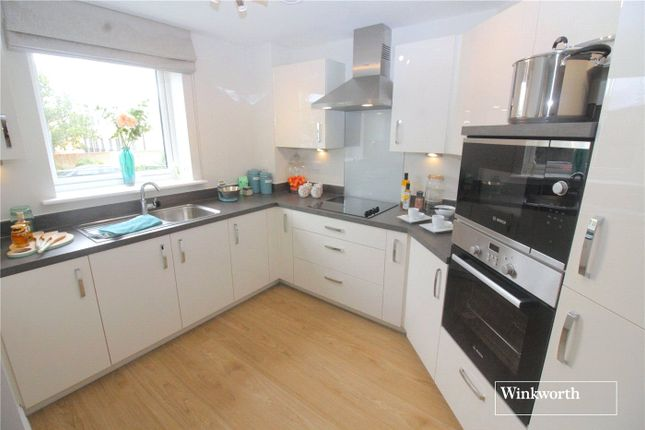 Thumbnail Property for sale in Goldwyn House, Studio Way, Borehamwood, Hertfordshire