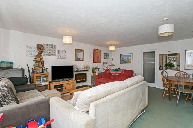 Lounge of Mount Hawke, Truro, Cornwall TR4