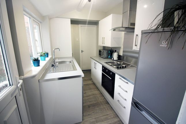 Thumbnail Shared accommodation to rent in Haddon Street, Middlesbrough