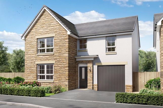 """4 bed detached house for sale in """"Falkland"""" at Glenluce Drive, Bishopton PA7"""