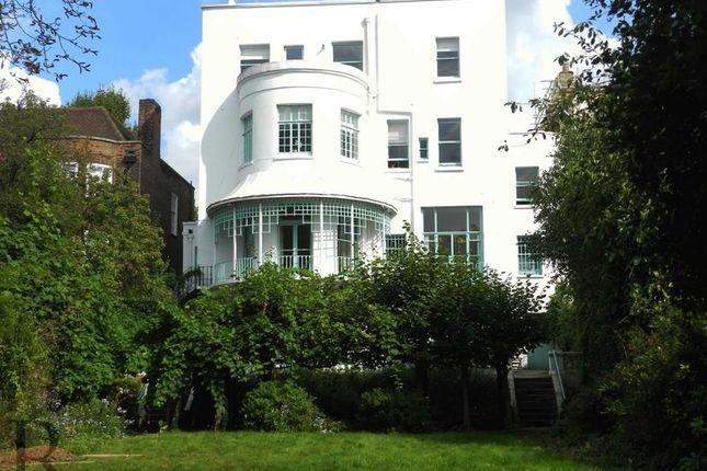 Gardens of Hamilton Terrace, London NW8