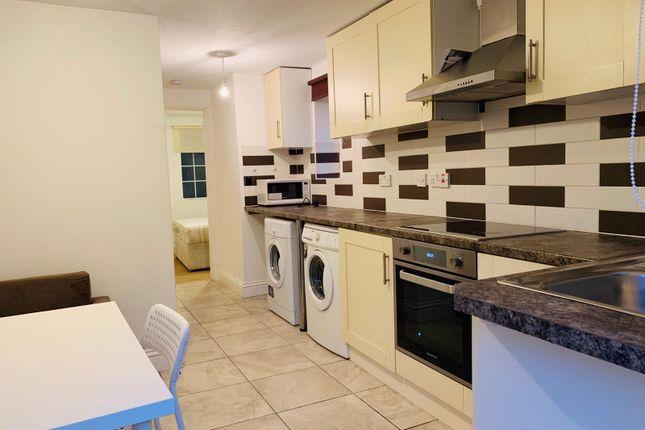 Maisonette to rent in Bellamy Drive, Harrow