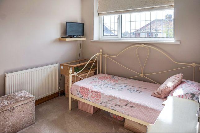 Bedroom Three of Bulwick Avenue, Scartho, Grimsby DN33