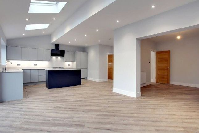 Thumbnail Detached house for sale in Streetsbrook Road, Shirley, Solihull