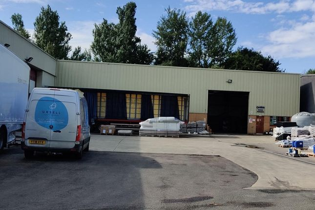 Thumbnail Industrial for sale in Station Lane, Witney
