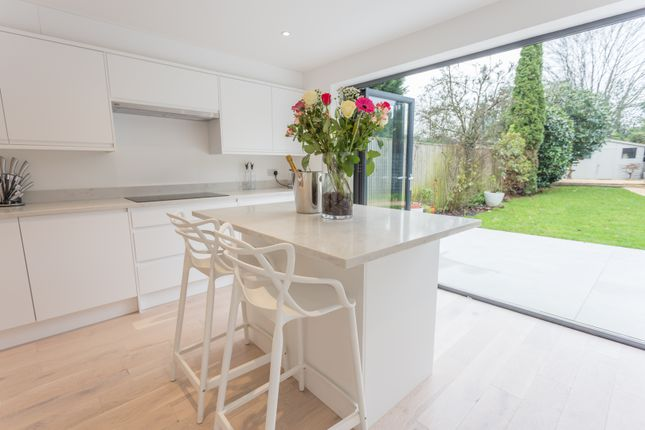 3 bed semi-detached house for sale in Contemporary Character. Trinity Crescent, Sunningdale Old Village, Berkshire SL5