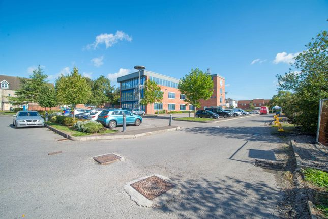 Thumbnail Office to let in Wild Country Lane, Bristol
