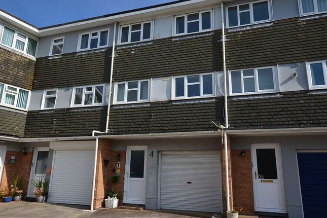 Thumbnail Mews house for sale in Broadsands Court, Broadsands, Paignton