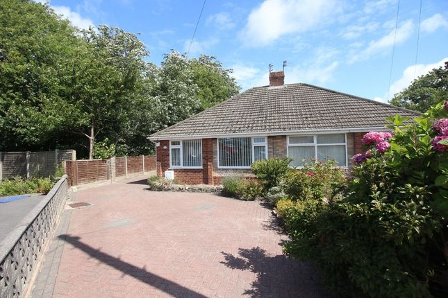 Semi-detached bungalow for sale in Trunnah Gardens, Thornton-Cleveleys