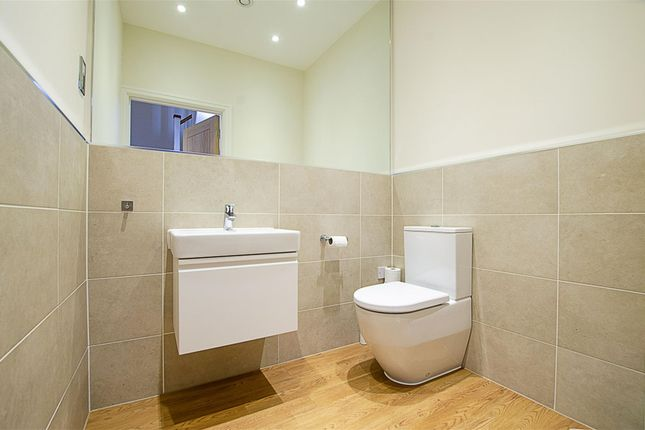 Cloakroom of Cedar House, Woodcrest Road, Purley, Surrey CR8