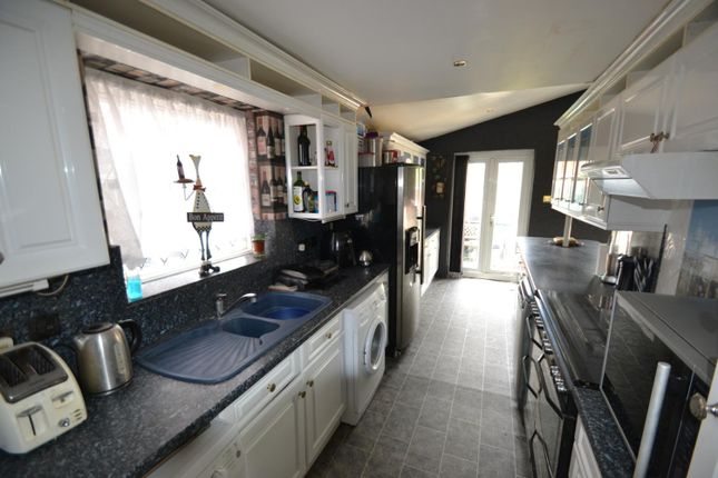 Kitchen/Diner of Sunbury Lane, Walton-On-Thames KT12