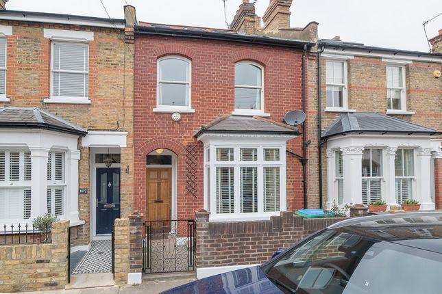 5 bedroom terraced house for sale in Haliburton Road, Twickenham