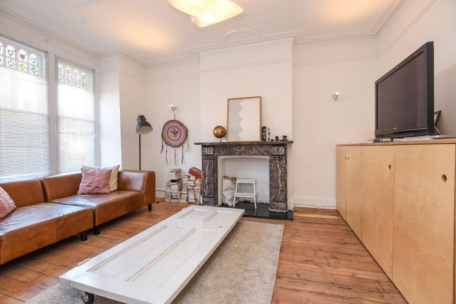 Thumbnail Property for sale in Louisville Road, London