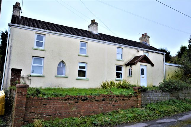 Thumbnail Cottage for sale in Heol Waunyclun, Trimsaran, Kidwelly