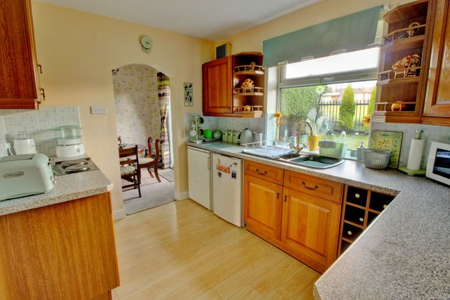 Kitchen of Broad Oak Lane, Bury BL9
