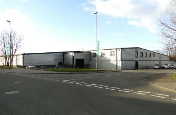 Crossland Park, Cross Green Garth, Cross Green Industrial Estate, Leeds LS9