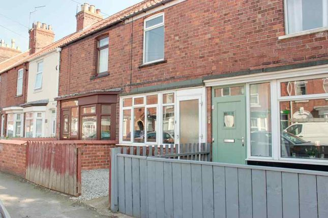 Thumbnail Terraced house for sale in Beaver Road, Beverley