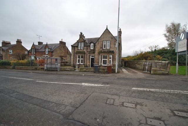 Thumbnail Detached house to rent in Bonnyrigg Road, Dalkeith, Midlothian