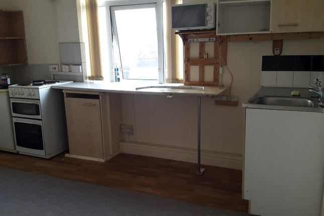 Thumbnail Flat to rent in Soho Hill Hockley, Birmingham