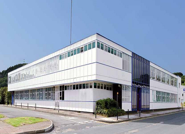 Thumbnail Office to let in Fg5, Main Avenue, Treforest Industrial Estate, Pontypridd CF37, Pontypridd,