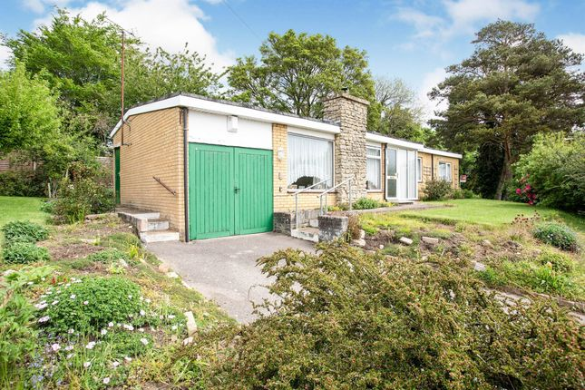 Thumbnail Detached bungalow for sale in Chiltern Court, Winslow, Buckingham