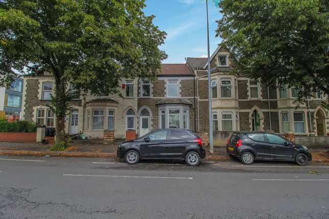 Thumbnail Property for sale in Cathays Terrace, Cathays, Cardiff
