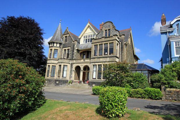 Thumbnail Town house for sale in Penllwyn Park, Carmarthen, Carmarthenshire
