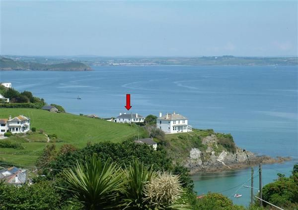 Thumbnail Detached house for sale in Mevagissey, Cornwall