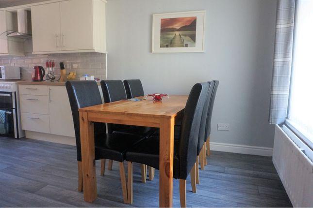 Kitchen/Diner of Spamount Street, Belfast BT15