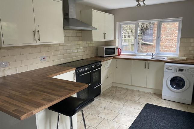 Thumbnail Property for sale in Vermont Street, Hull