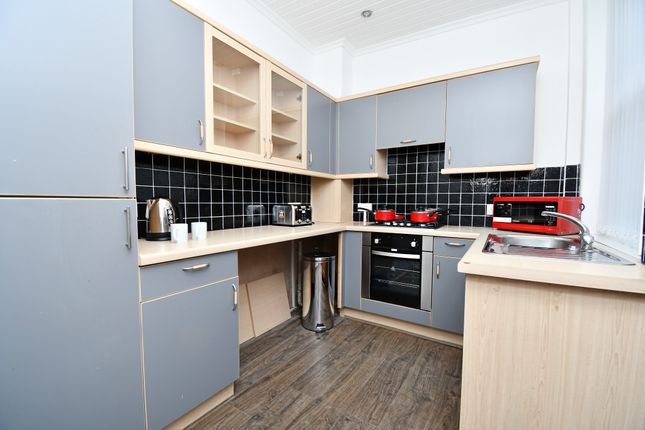Terraced house to rent in Berry Street, Burnley
