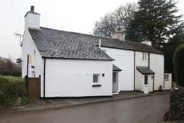 2 bed cottage to rent in Brentor, Tavistock