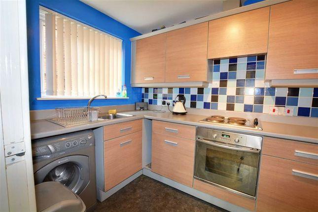 Kitchen of Castle Mews, Pontefract WF8
