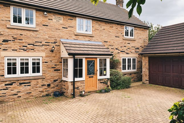 Front View of Chapelfield Lane, Thorpe Hesley, Rotherham S61