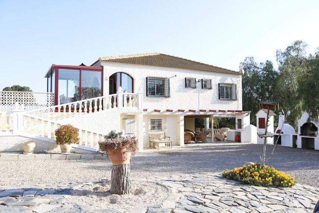 Thumbnail Finca for sale in 30154 Valladolises, Murcia, Spain