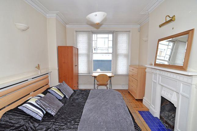 Thumbnail End terrace house to rent in 33 Margravine Gardens, Barons Court, London