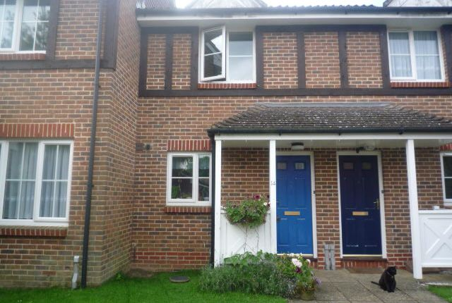 2 bed terraced house to rent in Pepper Drive, Burgess Hill