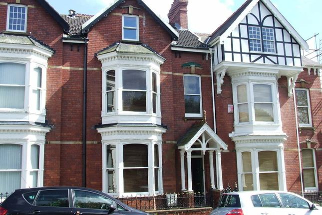 Thumbnail Town house for sale in Goring Road, Llanelli, Llanelli, Carmarthenshire