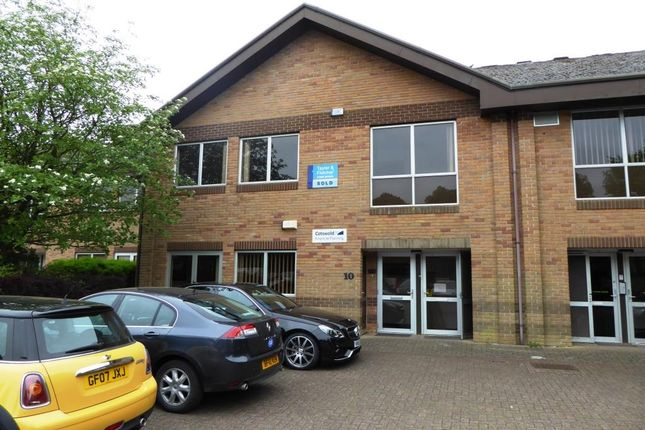 Thumbnail Office for sale in Astley House, Chipping Norton