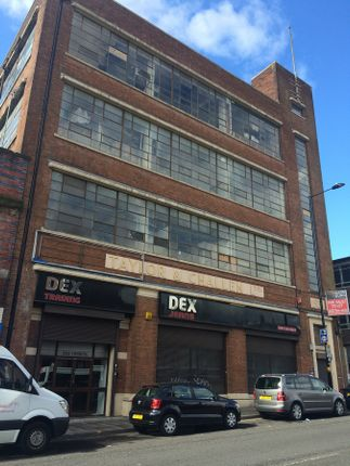 Thumbnail Warehouse for sale in 48 Constitution Hill, Hockley