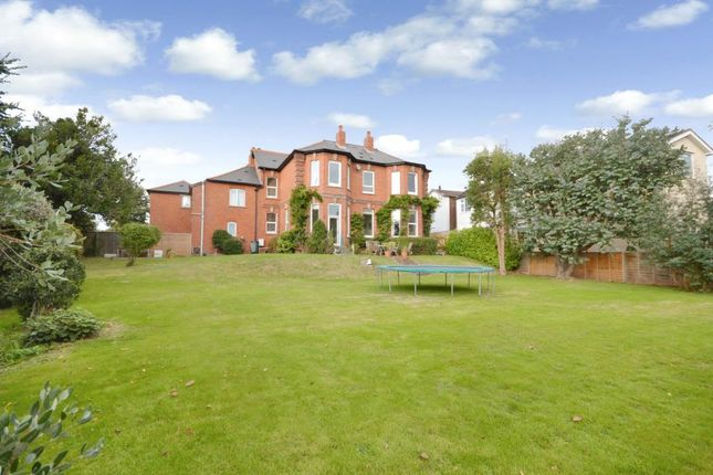 Thumbnail Semi-detached house for sale in Gipsy Hill Lane, Pinhoe, Exeter, Devon