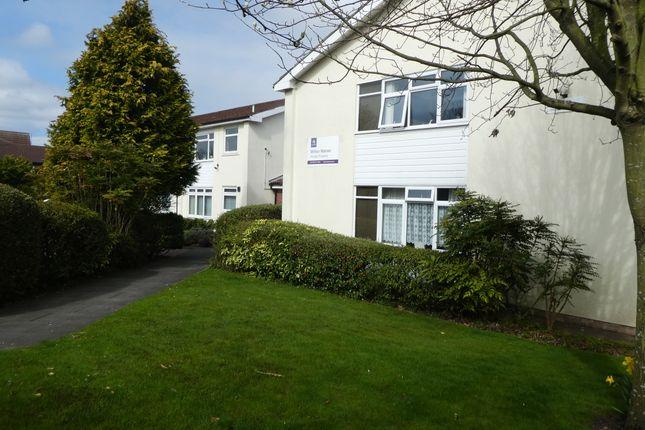 Thumbnail Flat for sale in Wilton Manse, Monkseaton