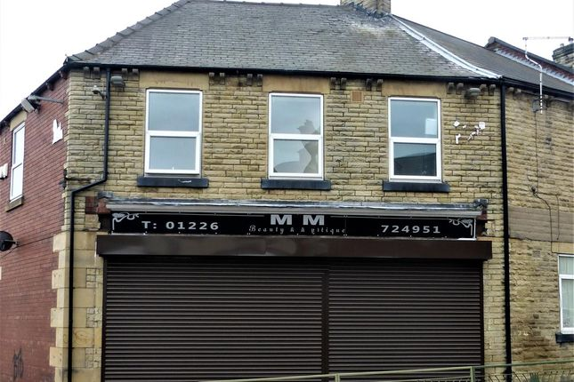 Thumbnail Commercial property to let in Midland Road, Royston, Barnsley