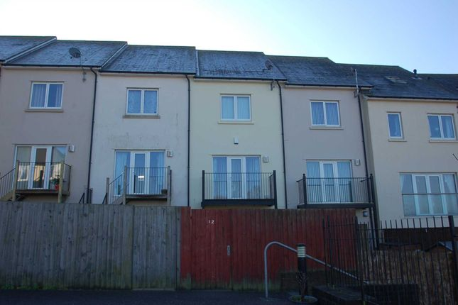 Thumbnail Studio to rent in St. Marys Hill, Brixham