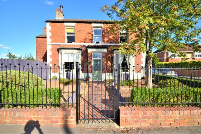Tickhill Road, Balby, Doncaster DN4