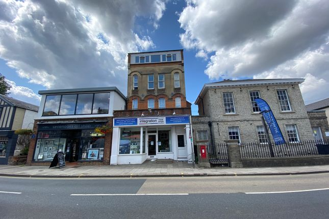 Thumbnail Retail premises to let in London, Sevenoaks
