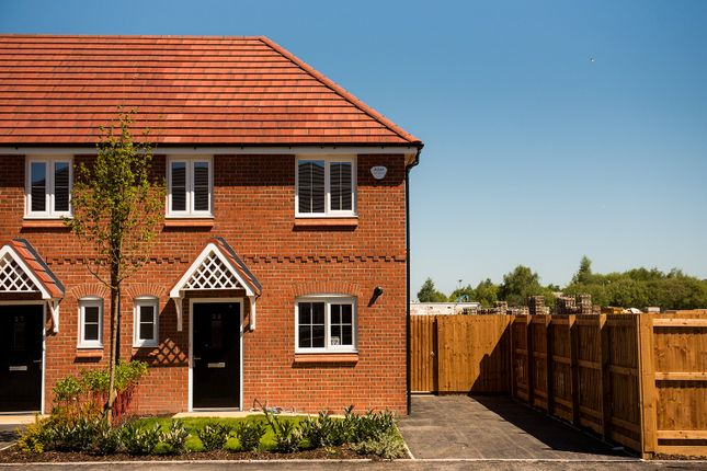 Thumbnail Semi-detached house to rent in The Boulevard, St. Helens, Merseyside