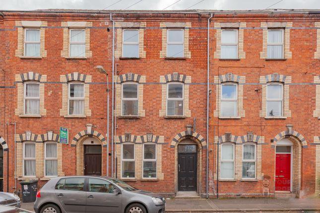 Thumbnail Flat for sale in Apt 3, 14, Belgravia Avenue, Belfast