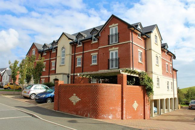 2 bed flat for sale in Gentian Way, Weymouth DT3